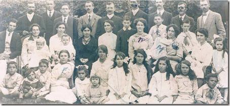 Barratt Family Photo