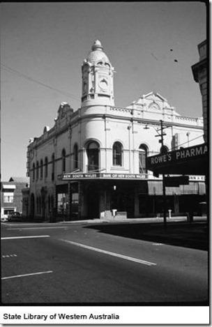 Perth Literary Institute