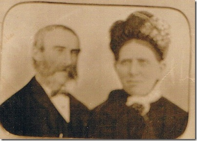 John & Catherine