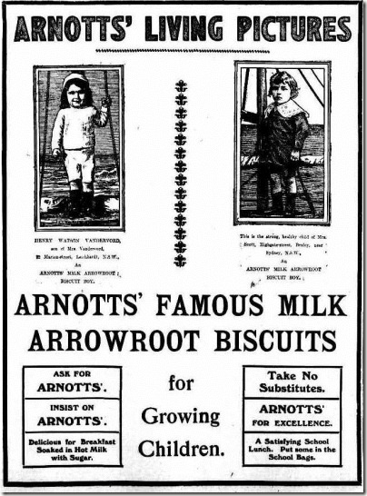 Brisbane Courier - 1914