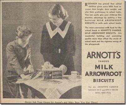 Women's Weekly - 1934