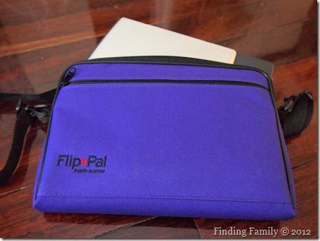 Flip Pal Case