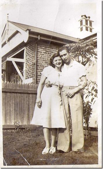 Gwen Harwood & Reece Nicholson at 111 Hay Street, Subiaco