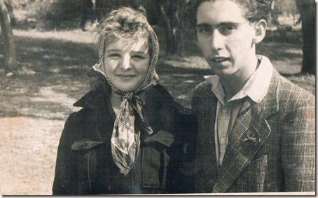 Nan & Pop