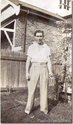 Reece Thomas Nicholson at 111 Hay Street, Subiaco
