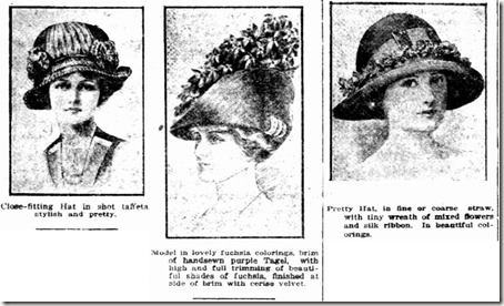 Latest Hats
