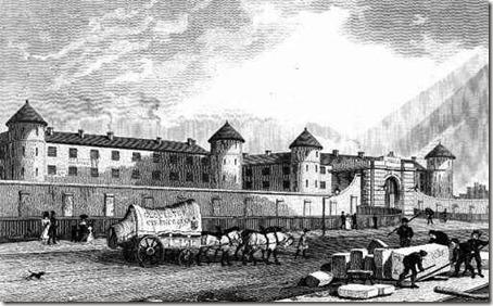 Millbank Prison