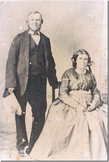 Enoch & Mary Ann