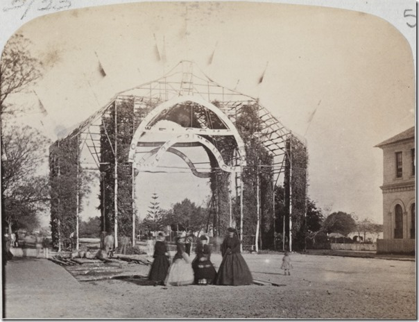 Prince Alfred Arch