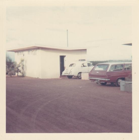 01 - Tarcoola Caravan Pk Geraldton