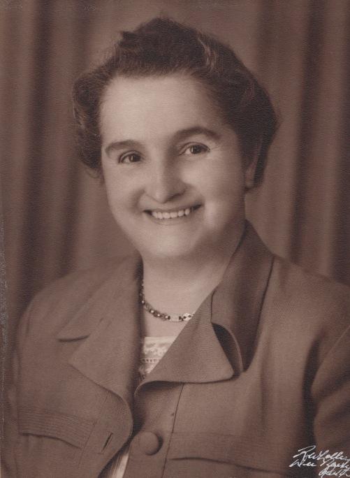 Emily Ashford