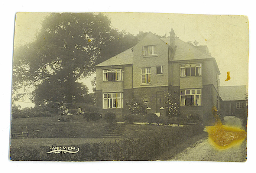 Home of Eleanor Louise Ashford (nee Holt)