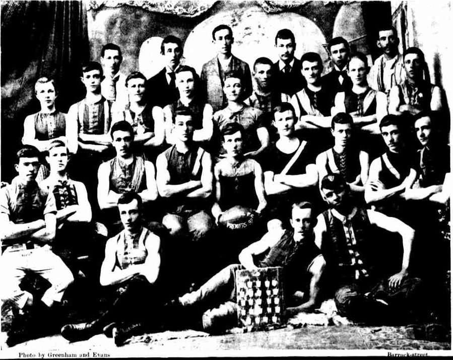 Central Football Club